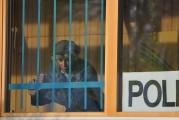 <h5>«Ich will raus»</h5><p>Opa im Polizeigefängnis Knonau kurz vor seinem Ausbruch! </p>