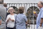 <h5>Hallo Frau Gemeinderätin</h5><p>Unter den Gästen entdeckt: Esther Breitenmoser, Gemeinderätin in Knonau. </p>